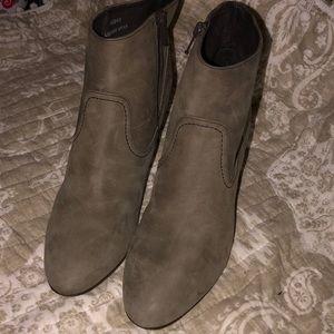 Jcrew booties